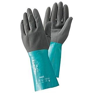 Handschuh AlphaTec, 58-435, Gr. 8