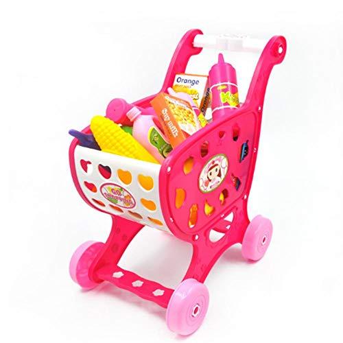 Eternitry Niños Carrito Compras Trolley Niños Niñas