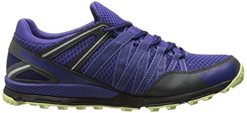 Helly Hansen Terrak, Damen Traillaufschuhe Violett - Violet - Violett (lake Purple)