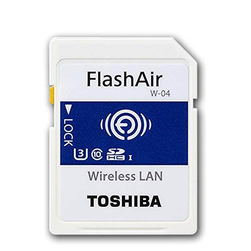 IOIOA Wi-Fi SDHC Class 10 Kamera 32 GB / 64 GB Hochgeschwindigkeits-Speicherkarte für Digitale Spiegelreflexkameras,64GB