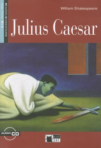 RT.JULIUS CAESAR+CD