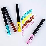 Tipo: Eye Shadow & Liner Combinazione Colore singolo/multicolore: Singolo colore Certificazione: GZBJZ Numero di modello: 5969663525663 Finitura: Luminoso Ingrediente: materie minerali grezze Paese / Regione di fabbricazione: Cina imperme...