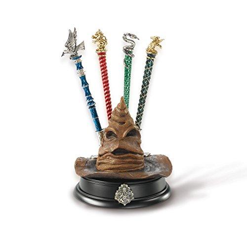 Ravenclaw Hat Kostüm - Der sprechende Hut aus Harry Potter Stifthalter
