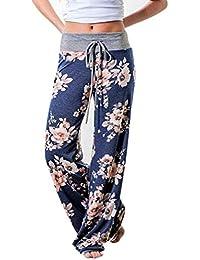 Amazon.fr   Pantalons - Femme   Vêtements 9a9457af615