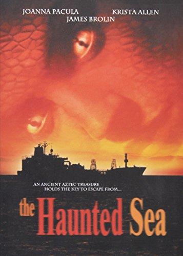 Haunted Sea [Import USA Zone 1]