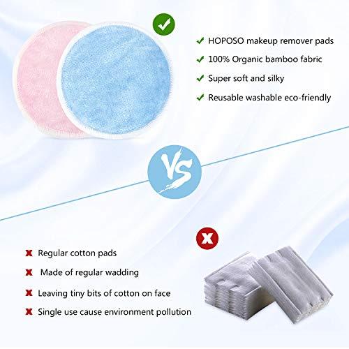 Zoom IMG-3 20 pack dischetti struccanti lavabili