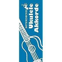 Notenchecker Ukulele-Akkorde: Zubehör für Ukulele