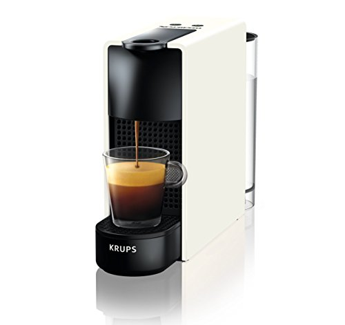 Krups YY2912FD Machine à Café Nespresso Essenza Mini...