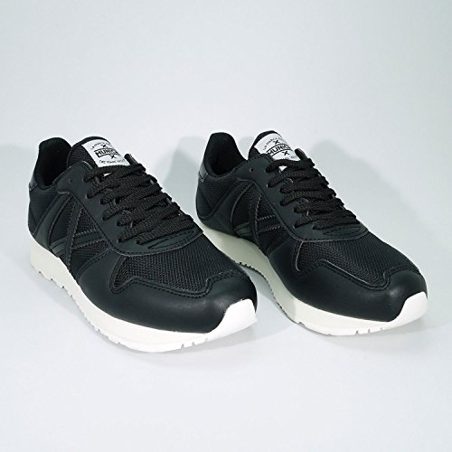 Munich Massana, Chaussures homme noir
