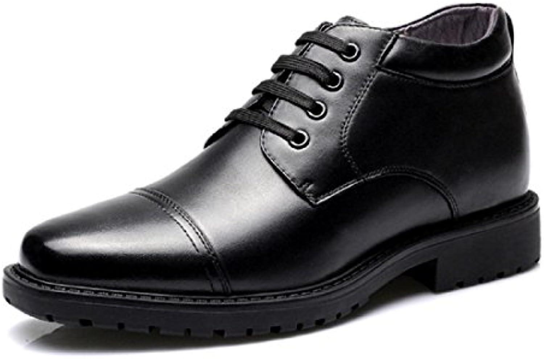 Herbst Und Winter Männer Schuhe Herrenschuhe Leder England Business Freizeitschuhe