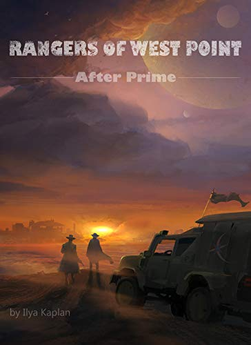 Rangers of West Point: Ranger book 1 (After Prime) (English ...