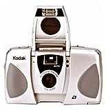 Kodak Advantix C-350 Auto APS-Kamera inkl. Tasche, Film und Batterie
