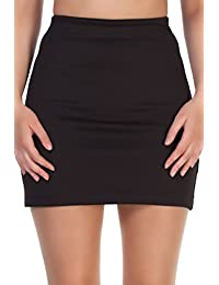 Women's Skirts : Amazon.co.uk