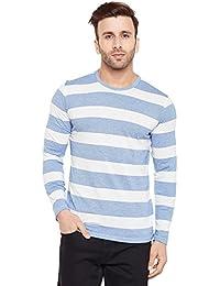 Le Bourgeois Men's Striped T-Shirt