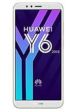 Huawei 51092Hjx Smartphone da 16 GB, Gold