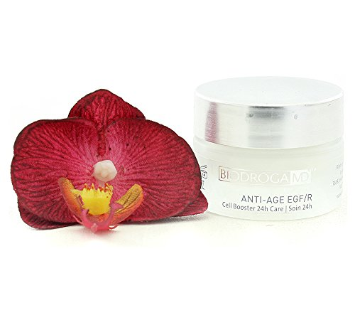 Biodroga MD Anti-Age EGF/R Cell Booster 24h Pflege 15 ml Promo Limitierte Edition - Cell-booster