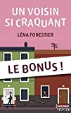 Bonus - Un voisin si craquant (HQN) (French Edition)