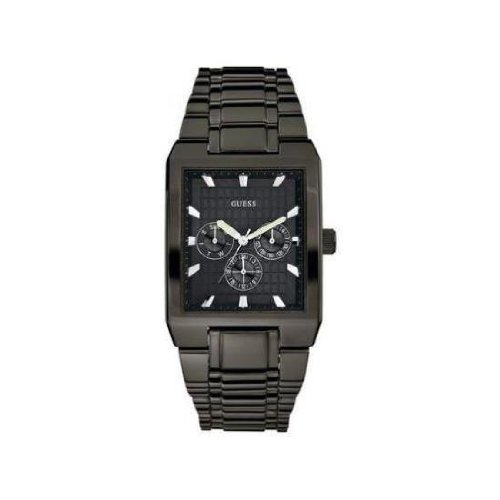 Guess Watch W13505G2 Christian Black for Gents
