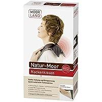 Moor-Nacken-Kompresse, Nackenkissen Moor, Moornackenkissen mit weicher Velour-Seite preisvergleich bei billige-tabletten.eu