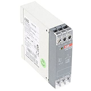 ABB ENTRELEC PVE – RELE Errors Phase cm/PVE without Control Neutral