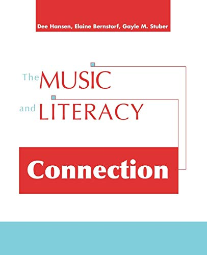 The Music and Literacy Connection por Dee Hansen