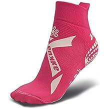 Akkua–Child Pool Socks, colore: rosa, taglia EU 25–29