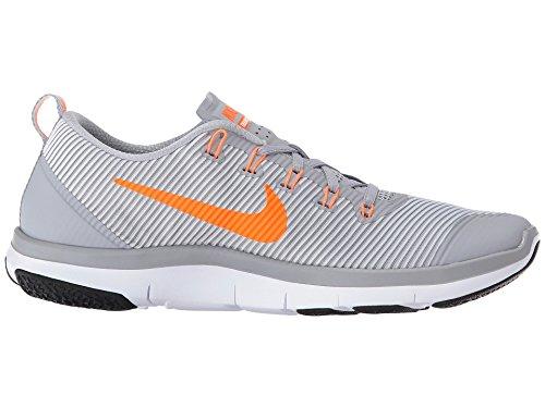 Nike - 833258-004, Scarpe sportive Uomo Grigio