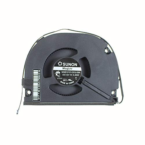 Bucom - Ventilador CPU Apple Airport Time Capsule