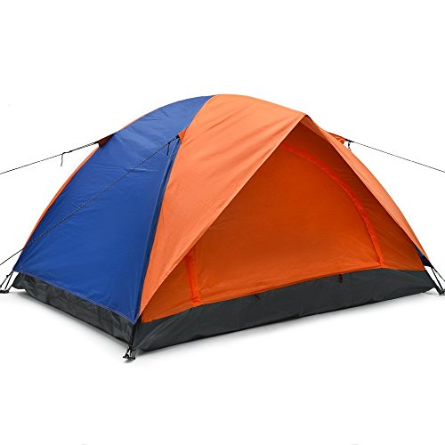 camping-tent-odoland-2-person-4-seasons-portable-outdoor-folding-tent-waterproof-2-doors-fiberglass-