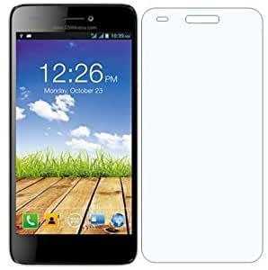 OPUS TEMPERED GLASS FOR Micromax Knight Cameo A290 + 2 OTG CABLE FREE