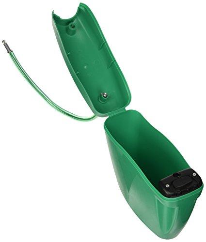 Sbam SAS look-at-one Tasche mit Schloss L grün smaragd