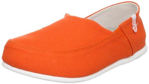Hey Taormina Dude Orange