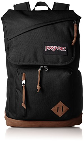 JanSport para hombre Classic Specialty Hensley – Mochila, color forge gris Kente