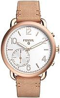 Fossil Q Damen Hybrid Smartwatch FTW1129
