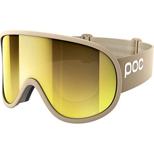 POC Retina Big Clarity Máscara
