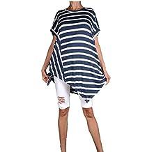 Maritimes kleid 48