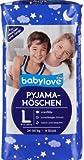 babylove Pyjamahöschen Größe L 8-12 Jahre, 24-50kg, 1 x 9 St