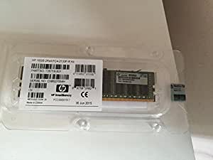 Hewlett Packard Enterprise 16GB (1x16GB) Dual Rank x4 DDR4-2133 CAS-15-15-15 Registered Memory Kit 16Go DDR4 2133MHz ECC module de mémoire - modules de mémoire (16 Go, DDR4, 2133 MHz, PC/serveur, 288-pin DIMM, 1 x 16 Go)