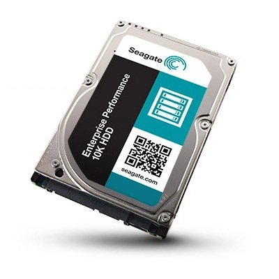 SEAGATE Enterprise Performance 10K 900GB TurboBoost HDD 4KNative 10000rpm 128MB SAS 6,4cm 2,5Zoll BLK