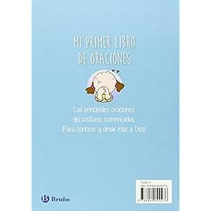 Mi Primer Libro De Oraciones (Castellano - Bruño - Albumes)