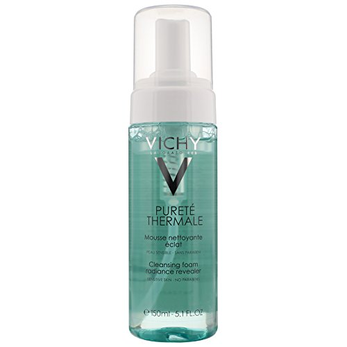 VICHY Laboratories Purete Thermale Purifying Foaming Water 150ml