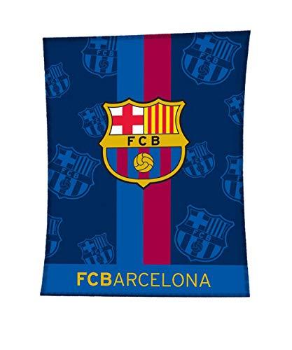 Asditex Manta Rachel F.C Barcelona 130x170 - Manta