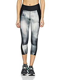 Under Armour Fly by Printed Capri Women's Sports Leggings