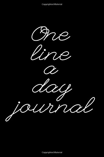 one-line-a-day-journal-5-years-of-memories-blank-date-no-month-6-x-9-365-lined-pages