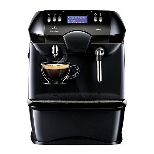Tchibo Kaffeemaschine Cafissimo OFFICE ONE Kapseln, Ideal Im Büro Und Am  Arbeitsplatz