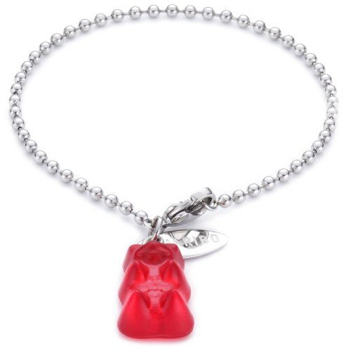 haribo-bijoux-360209500-ladies-bracelet-stainless-steel