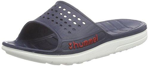 Hummel Sport - Chaussons - HUMMEL SPORT SANDAL la Marine