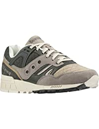 Saucony Men's Grid SD Quilted Sneaker