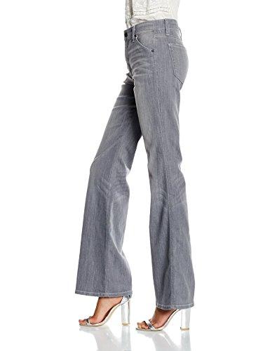 Joe's Jeans Damen Jeans Justina Grau - Hellgrau
