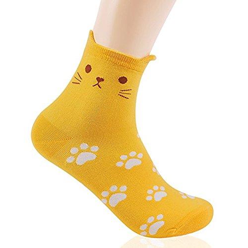OKIE OKIE Juego de regalo de calcetines...